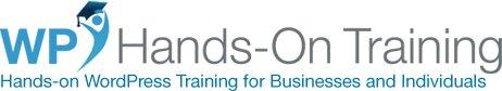 Online WordPress Training Classes Logo